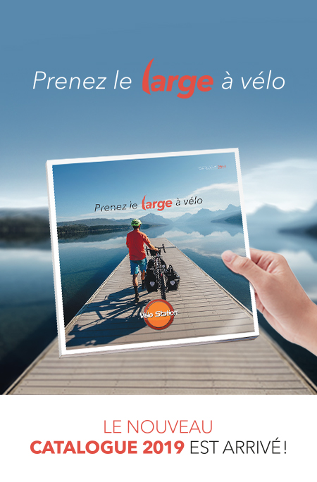 Catalogue Vélo Station 2019