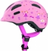 Abus Casque Smiley 2.0 royal black