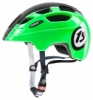 Uvex CASQUE JUNIOR FINALE black-white