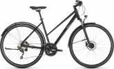 Cube Nature EXC Allroad Trapèze black´n´grey - 2019