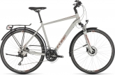 Cube Touring EXC grey´n´orange - 2019