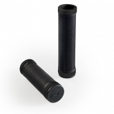 Brooks Cambium Comfort Grips 100+130mm Black All Weather