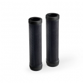 Brooks Cambium Comfort Grips 130+130mm Black All Weather