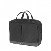 Brooks New Street Briefcase Black
