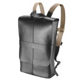 Brooks Picadilly Leather Knapsack - Black
