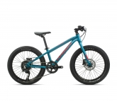 Orbea MX 20 Team-Disc - 2020