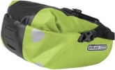 Ortlieb Saddle-Bag Two Snap-Lock, velcro attachm. 4,1 L lime - black