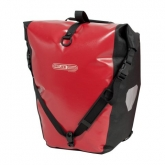 Ortlieb Back-Roller Classic QL2.1 paire 40 L red - black