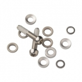 Avid BRACKET MOUNTING BOLTS - STAINLESS (2 PCS)