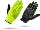 GripGrab Ride Windproof Hi-Vis Glove