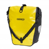 Ortlieb Back-Roller Classic QL2.1 paire 40 L yellow - black