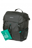 Basil Discovery 365D Sacoche simple M, 9L